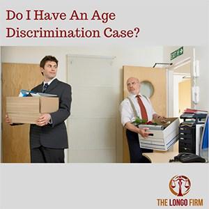 Do I Have an Age Discrimination Case?