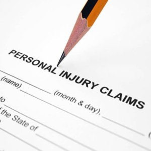 What Do I Need to File a Personal Injury Claim?