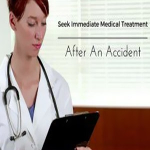 Should I See a Doctor Immediately After an Accident?
