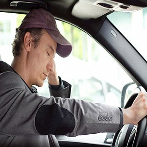 The Dangers of Fatigued Driving