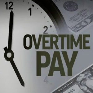 New Overtime Rules for Salaried Employees